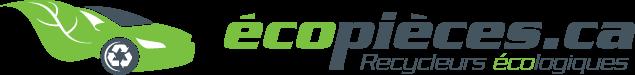 écopièces.ca - Ecological recyclers